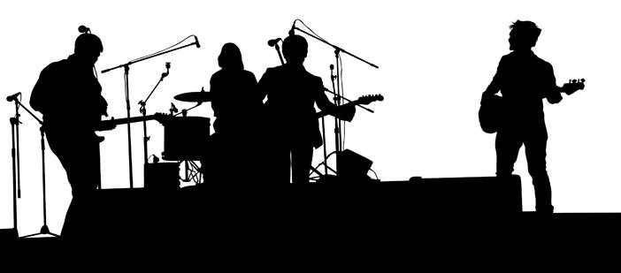 worship band silhouette www pixshark com images pentecostal clipart pentecost clip art images